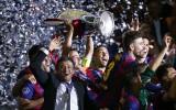 Đại thắng Juventus, Barca lên ngôi vô địch châu Âu