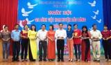 Tổ chức Ngày hội Gia đình Việt Nam