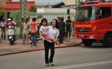 Hoán cải công trình dân dụng thành trung tâm đào tạo: Cần quan tâm công tác phòng cháy và thoát hiểm