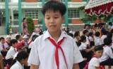 Đào Quang Thịnh: Rèn luyện ý thức tự học từ nhỏ