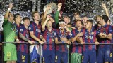 """Juventus - Barcelona: """"Gã khổng lồ"""" lên ngôi"""