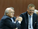 "Muôn mặt ""trùm"" Blatter"