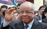 Campuchia: Chủ tịch đảng cầm quyền CPP Chea Sim qua đời