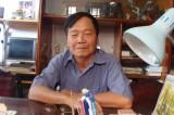 Soạn giả Nguyễn Luông: Người bén duyên với cổ nhạc