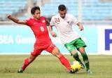 Bóng đá nam bảng A: Khó ngăn cản U23 Indonesia?