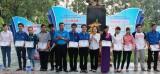 Thành đoàn Thủ Dầu Một: Tổ chức ngày hội về nguồn, thắp sáng ước mơ thanh niên công nhân