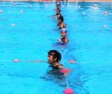 Để hạn chế tai nạn đuối nước: Hãy dạy bơi cho trẻ em