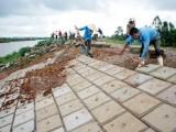 Bình Định đầu tư 37 tỷ đồng thực hiện Dự án Quản lý thiên tai