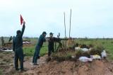 Lực lượng vũ trang tỉnh: Thi đua thực hiện tốt nhiệm vụ quân sự - quốc phòng năm 2015
