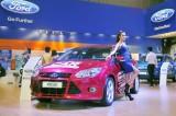 Fiesta, Focus mất hút trong kỷ lục của Ford Việt Nam