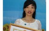 Cô Trần Thị Thúy Hà: Luôn cố gắng hoàn thiện mình