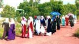 Hiệu quả phong trào toàn dân bảo vệ an ninh Tổ quốc ở một làng Chăm