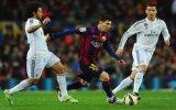 Đội hình tiêu biểu UEFA Champions League