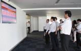 Đoàn kiểm tra công tác cải cách hành chính - Bộ Nội vụ: Đánh giá cao công tác cải cách hành chính của Bình Dương