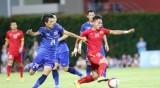 Thua Thái Lan, U-23 VN xếp nhì bảng
