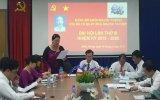 Chi bộ cơ quan Đảng ủy khối Doanh nghiệp: Nhiều năm liền đạt trong sạch, vững mạnh tiêu biểu