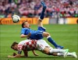 Croatia - Ý: Cuộc chiến giành ngôi đầu