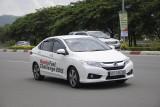 Honda City chỉ tiêu thụ 4,5 lít xăng/100 km