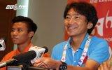 HLV Miura: Khán giả sẽ vui với U23 Việt Nam