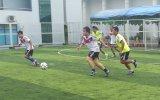 Khai mạc giải bóng đá báo Đảng các tỉnh, thành Đông Nam bộ lần V-2015: Quy tụ 8 đội tranh tài