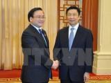 Việt-Trung cần tuân thủ các thỏa thuận về kiểm soát bất đồng trên biển