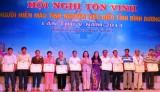 Hiến máu tình nguyện: Nghĩa cử cao đẹp được xã hội tôn vinh