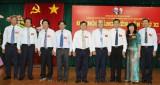 Đảng bộ Công ty Cổ phần Khoáng sản và Xây dựng Bình Dương tổ chức Đại hội Đảng viên lần thứ XI