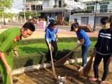 Lái Thiêu, TX. Thuận An: Xây dựng phường đạt chuẩn văn minh đô thị