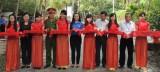 Xuất quân Chiến dịch Thanh niên tình nguyện hè 2015