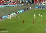 U23 Myanmar may mắn nâng tỉ số lên 2-1