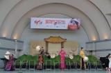 Tưng bừng lễ khai mạc Festival Việt Nam - Nhật Bản 2015