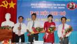 Chi bộ Công đoàn Khu công nghiệp Việt Nam – Singapore: Xây dựng công đoàn cơ sở thành chỗ dựa tinh thần của người lao động