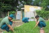 """Chi bộ Quân sự xã Phú An: Gắn """"học tập, làm theo"""" với thực hiện nhiệm vụ quân sự - quốc phòng"""
