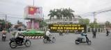 TX.Thuận An: Tưng bừng các hoạt động chào mừng Đại hội Đảng