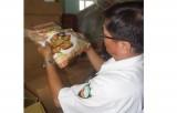 Cục An toàn vệ sinh thực phẩm vào cuộc điều tra