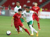 U23 Việt Nam - U23 Indonesia: Chiến thắng