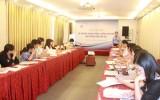 Khai giảng lớp tập huấn về truyền thông phòng, chống HIV/AIDS cho phóng viên báo chí