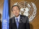 Tổng Thư ký Liên hợp quốc kêu gọi bắt giữ Tổng thống Sudan