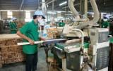 Doanh nghiệp gỗ trong nước: Nỗ lực để vượt khó