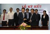 Công ty TNHH Lốp Kumho: Hỗ trợ gần 640 triệu đồng xây dựng nhà tình nghĩa