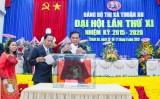 Đại hội đại biểu Đảng bộ TX.Thuận An lần thứ XI, nhiệm kỳ 2015-2020: Đoàn kết, phát huy trí tuệ vì một đô thị văn minh, hiện đại