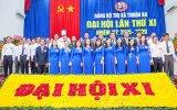 Đảng bộ TX.Thuận An: Đồng tâm hiệp lực đưa Nghị quyết Đại hội vào cuộc sống