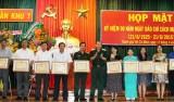 Quân khu 7: Họp mặt kỷ niệm 90 năm Báo chí Cách mạng Việt Nam