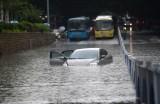 Mưa bão tại Trung Quốc gây nhiều thiệt hại về người và tài sản
