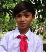 Cậu bé bán vé số Nguyễn Phi Hùng: 7 năm liền là học sinh khá giỏi