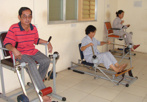 Bệnh viện Y học cổ truyền