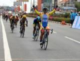Bình Dương tham gia giải xe đạp nữ toàn quốc mở rộng