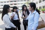 Thí sinh tập trung về TP.Hồ Chí Minh làm thủ tục dự thi THPT quốc gia 2015