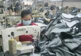 Đầu tư vào công nghiệp phụ trợ ngành may mặc tăng mạnh