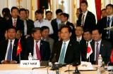 Hội nghị cấp cao Mekong-Nhật Bản: Thông qua Chiến lược Tokyo 2015